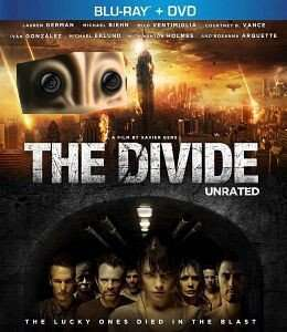 The Divide - New Copyright Trolls
