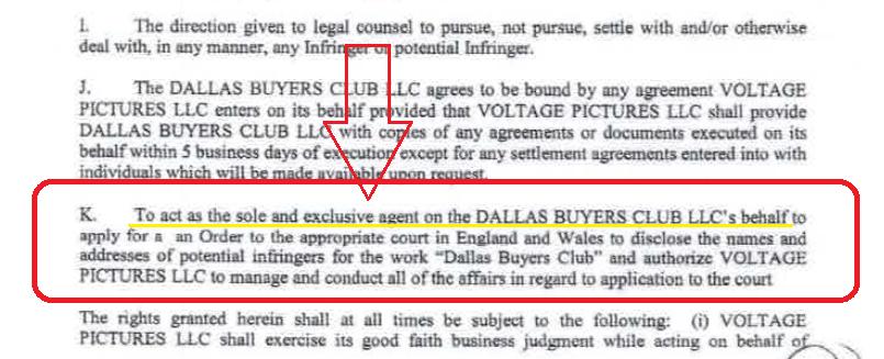 082516 Voltage-DBC Exclusive Agent